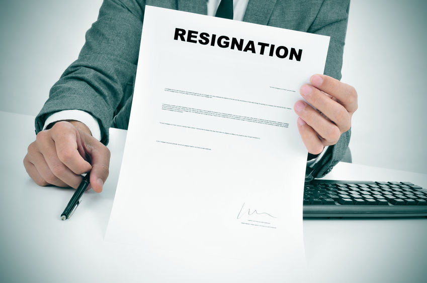 Notice Of Termination Key Considerations For Employers When Choosing And Using Periods Of Contractual Notice Employment And Hr Australia