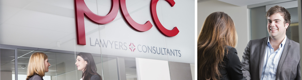 PCC Lawyers & 